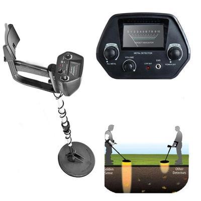 TX-2002 Handheld Metal Detector Waterproof Sensitivity Pinpointer