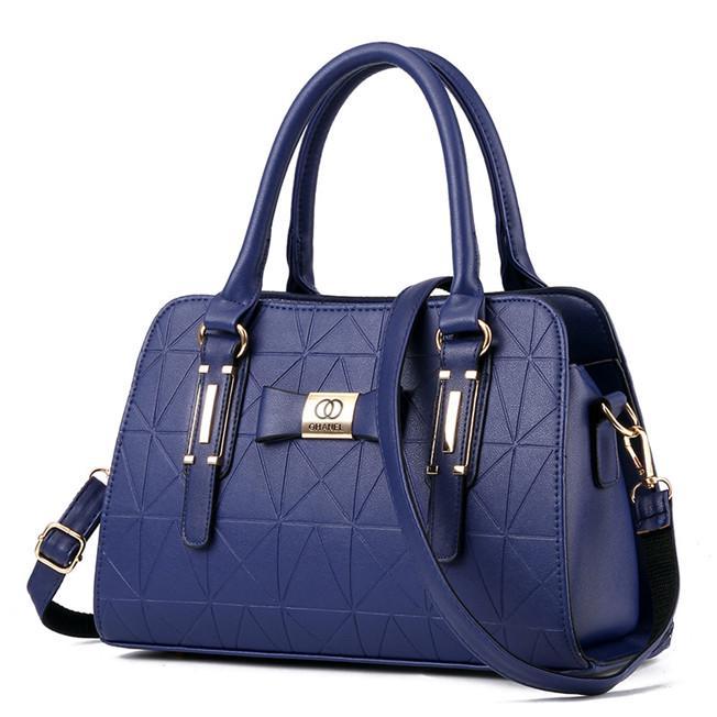 Сумка женщин Сумка Плечо Messenger Мешок Большой Торговый мешок Путешествия мешок – купить по низким ценам в интернет-магазине Joom