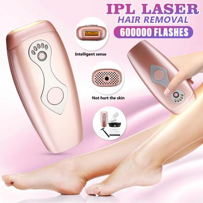 Ipl Laser Hair Removal Machine Home Electric Laser Epilator Hair