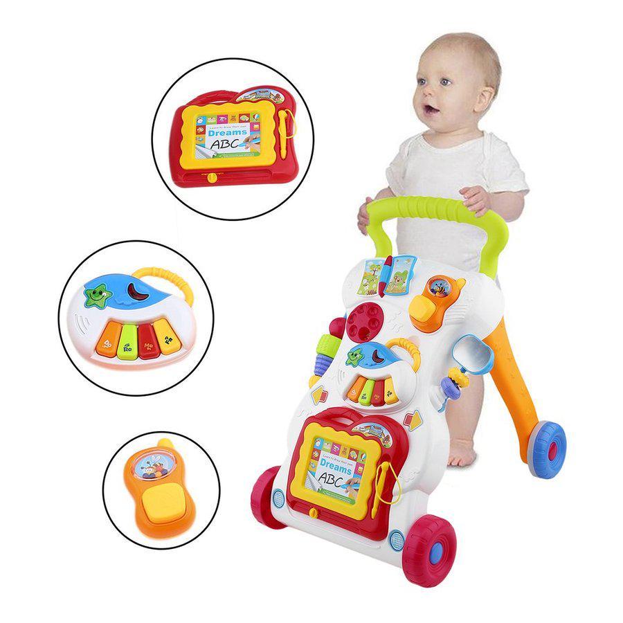 Baby Kids Carrier Taille Hocker Walker Kinder Sling Gürtel Kleinkind Hüftsitz DE