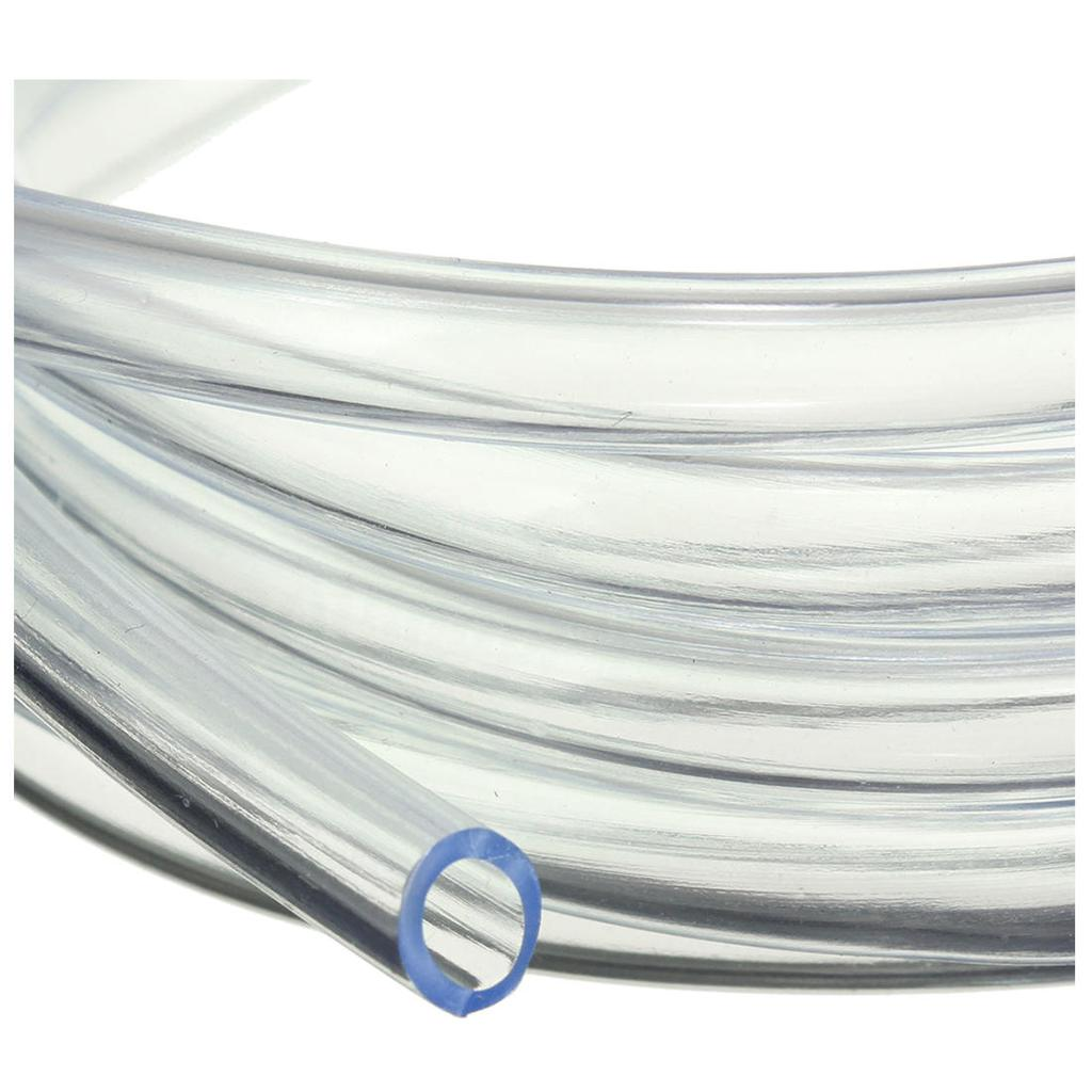 Windscreen Screen Washer Tube Hose Pipe 3mm 5mm 6mm 8mm Clear Various Lengths
