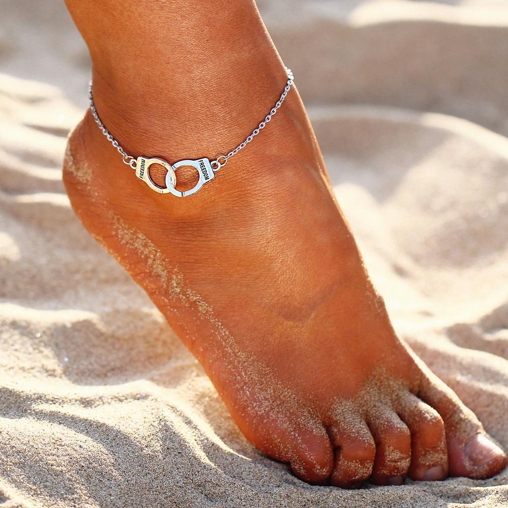 Mesdames Opaque Bracelets de Cheville Chaussettes 5 paires 15 deniers chair peau naturelle Baskets