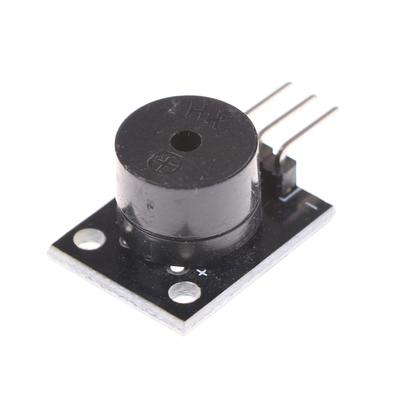 Tools Ky-012 Active Buzzer Module For Arduino Avr Pic Active Speaker Buzzer Alarm Mode Accessories For Pc Printer Telephone Timer