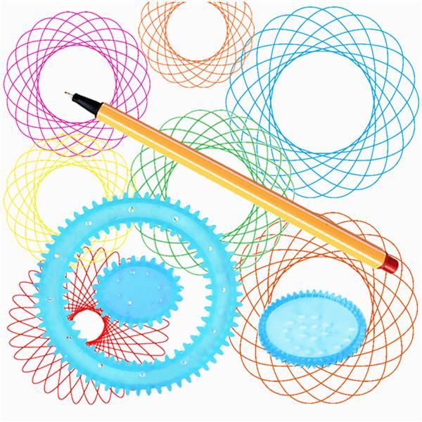 Cok Fonksiyonlu Bulmaca Gokadasinda Geometrik Cetvel Araclari