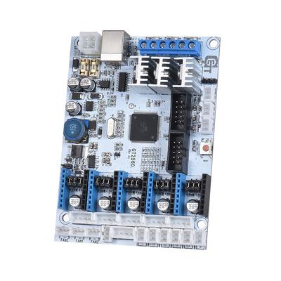 Geeetech GT2560 Motherboard Equal To Mega2560+Ramps1.4 Prusa For 3D Printer