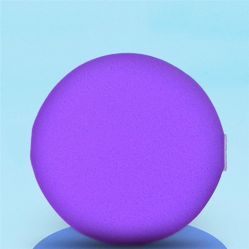 Круглая форма BB Cream Powder Puff Soft Cosmetic Puff Makeup Tool – купить по низким ценам в интернет-магазине Joom
