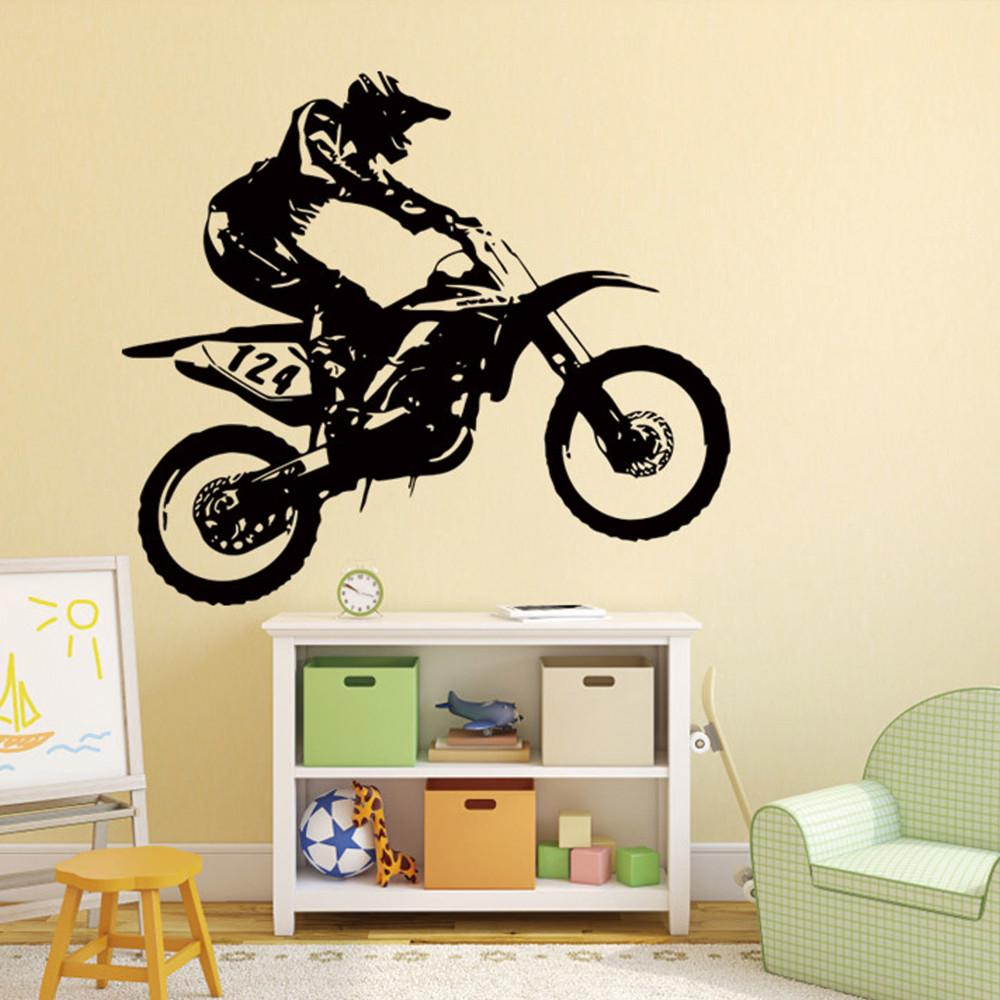 Adventure Environmental Protection Vinyl Stickers Decals Decal Creative Stickers