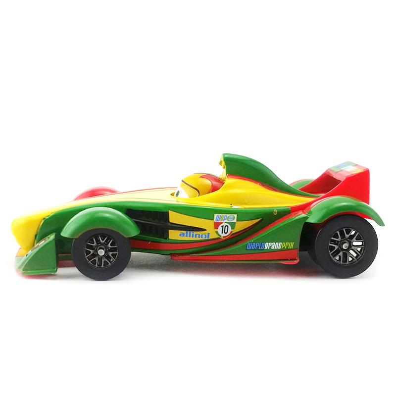 Disney Pixar Cars Rip Clutchgoneski Diecast Metal Toy Model Car 1:55 Loose  Gift