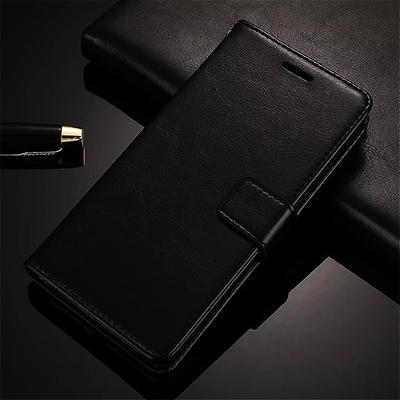 Vintage Business Style Flip Wallet Leather Case for Samsung Galaxy A31 A51 A11 A01 A41 A30S A50 A71 A70 A20E S10 Lite S20 Plus Note 10 Lite S9 S8 A10