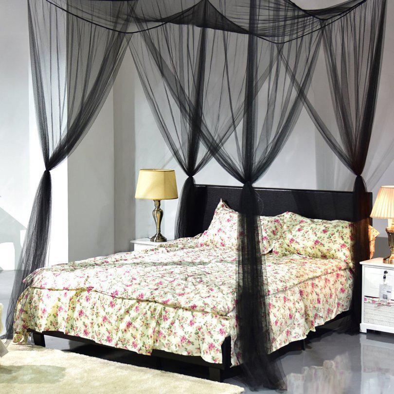 Yatak Odası Cibinlik