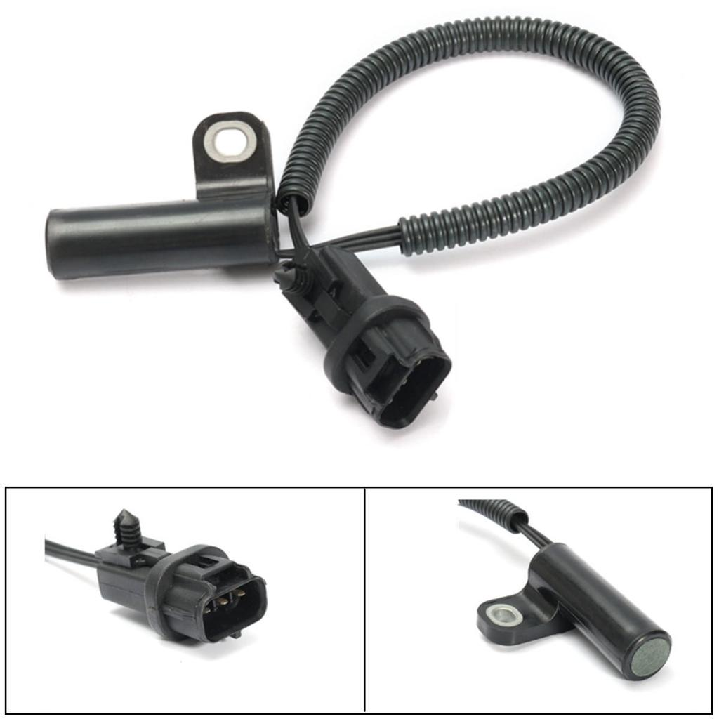 Crank Crankshaft Position Sensor For Jeep Wrangler Grand Cherokee 4.0L L6 PC176