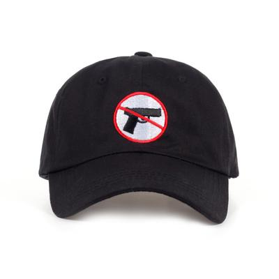 30003d5e076 Baseball Caps Bone dad Cap ATTENTION CRIMINAL Cap GUN FREE ZONE THIS IS  GUN-FREE