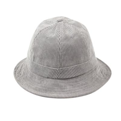 4614c2712ea Corduroy Bucket Hat Breathable Casual SUN Protection Fisherman Cap for Travel  Beach Hip-Hop Hiking