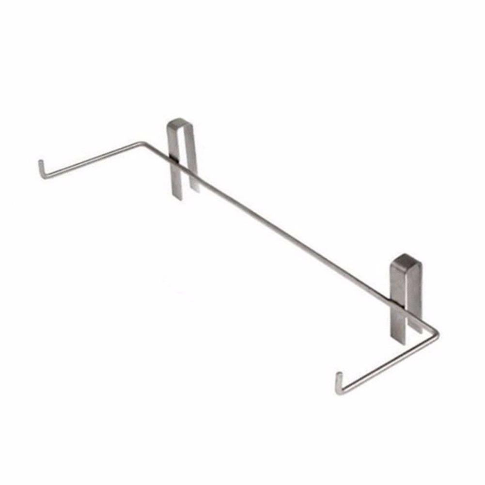 New Sliver Stainless Steel Beekeeping Frame Holder Bee Hive Perch Durable 475mm