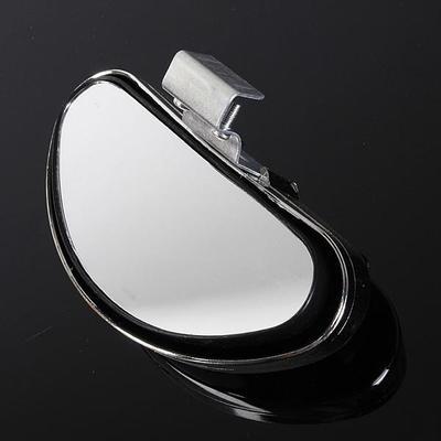 Lado Izquierdo Cristal Espejo De Ala Gran Angular Para Mercedes GLA-clase 2013-2019 Calefacción