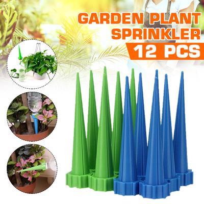 Garden Spray Waterer Sprinkler Portable Plant Garden Watering Nozzle T NP MW