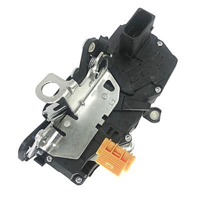Black Rear Left Power Electric Door Lock Actuator Latch For