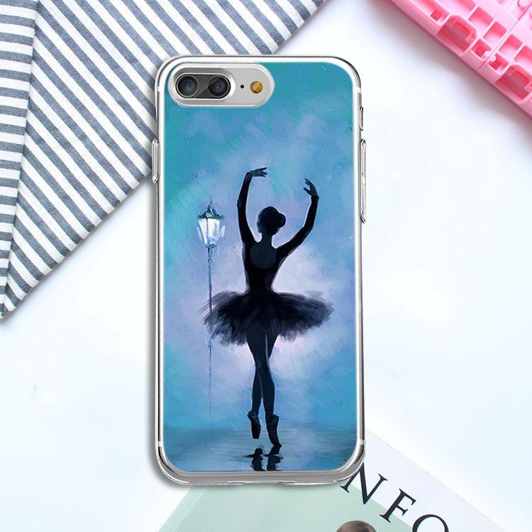 cover samsung a40 ballerina