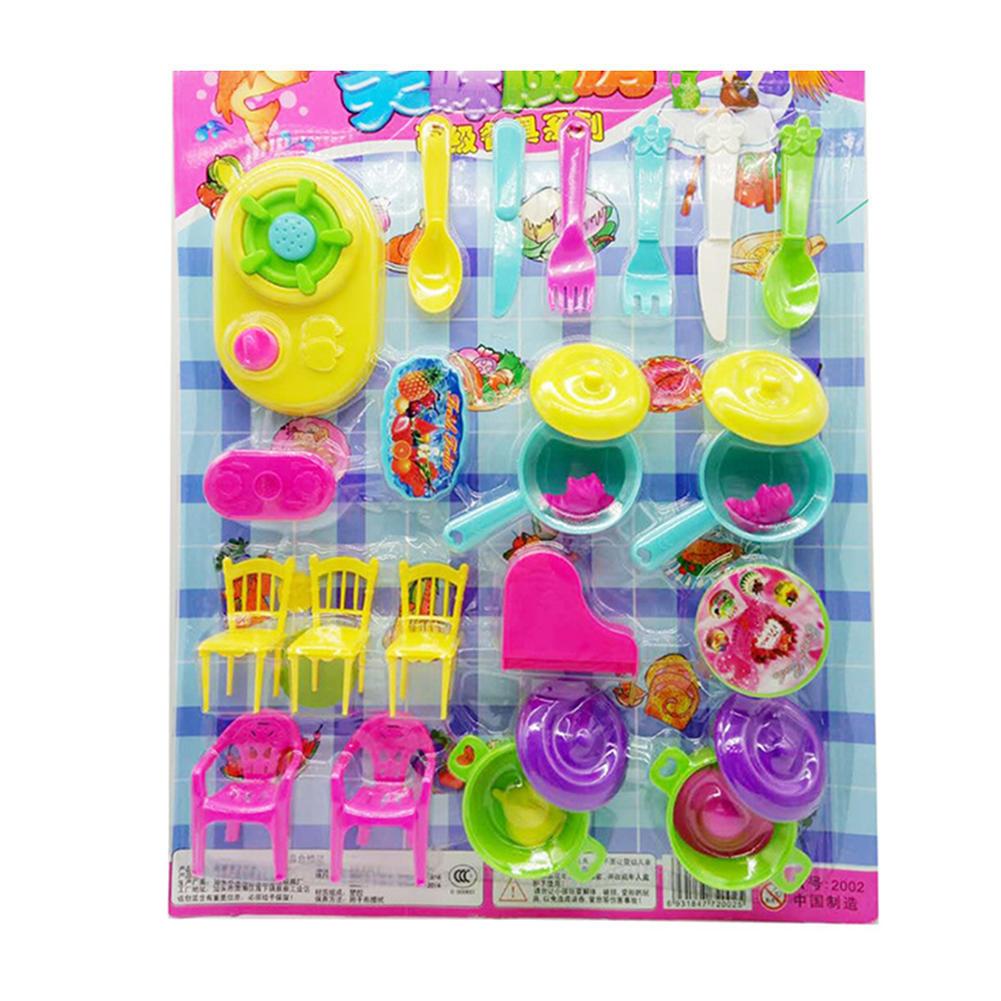 Kinder Mini Geschirr Spielzeug Set Simulation Küche Spielzeug – zu ...