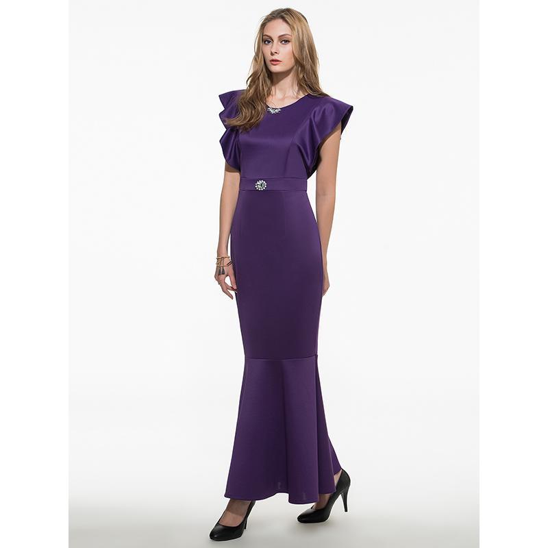 Increíble Vestidos De Dama Náuticas Colección de Imágenes - Vestido ...