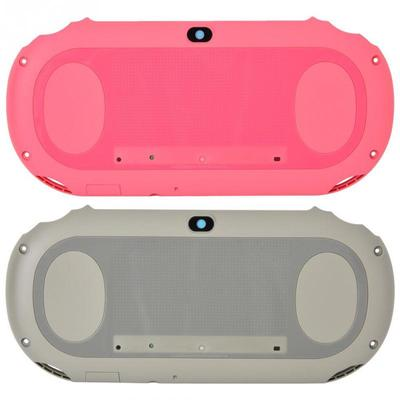 Replace Game Console Host Rear Cover Case For PS Vita 2000 PSV2000