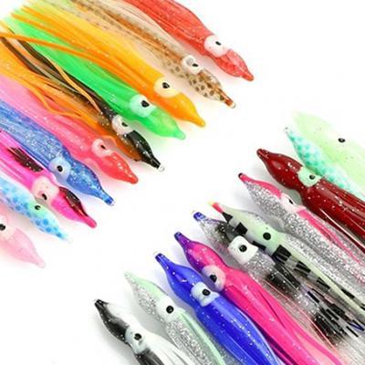 2pcs Fishing Lures Soft Bait 15cm 26g Soft Lurs Carp Fishing Lure Baits TackleZJ