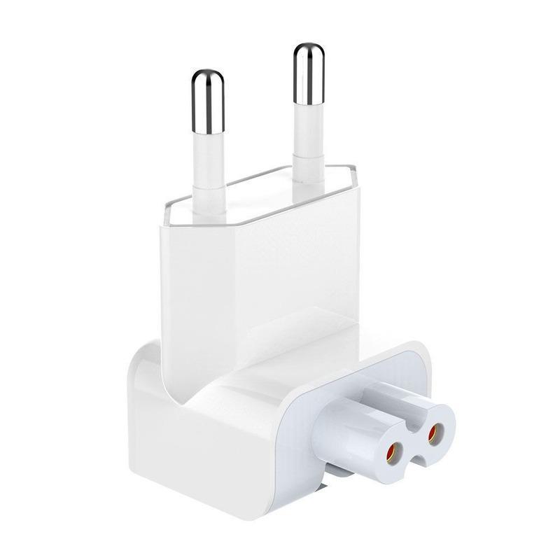Universal US /À EU Plug USA /À Europe 220 V Voyage Mur Blanc AC Chargeur Prise de Sortie Adaptateur Convertisseur 2 Socle Rond