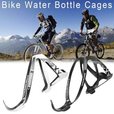 New Lightweight Carbon Fiber Bicycle Bottle Water Holder Bike Drink Cycling Cage