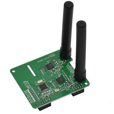 MMDVM Digital Hotspot Expansion Board For Pi YSF P25 DMR