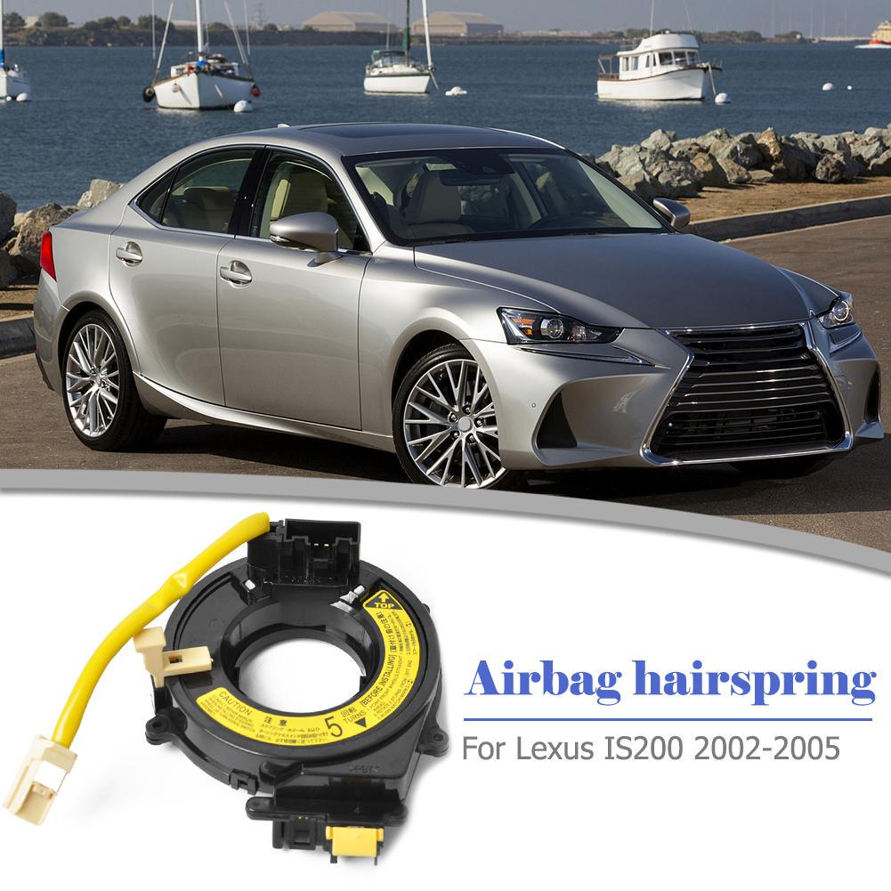 BW#A Clock Spring Airbag Spiral Cable 84306-12070 for Lexus IS200 Land Cruiser