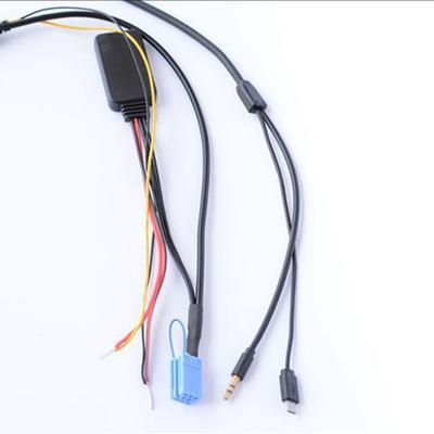 embrague cinch f en RCA F Adaptador de antena FAKRA para FORD MERCEDES COMAND