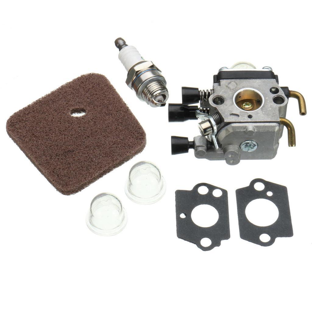 Carburatore sostituire per Stihl FS38/HS45/FS45/FS46/FS55/OEM zama c1q-s186