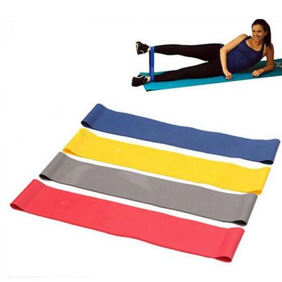 eeb9285abc Resistenza bande esercizio Loop Crossfit forza peso allenamento Fitness
