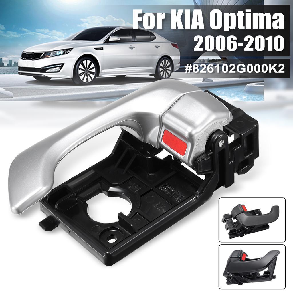 Car Front Inside Door Handle For KIA Optima 2006-2010 Left