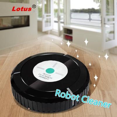 Barredora de piso portátil Robot robótica limpieza automática del vacío