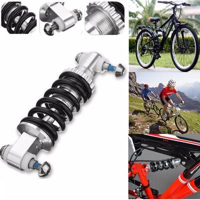 Practical Adjustable Outdoor MTB Bike Bicycle Cycling Shock Absorber Rear Shocks