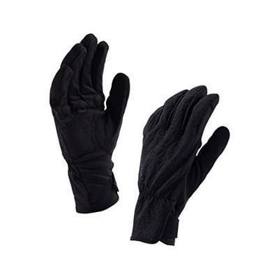 Silverline 885924 Noir Palm Gants Medium