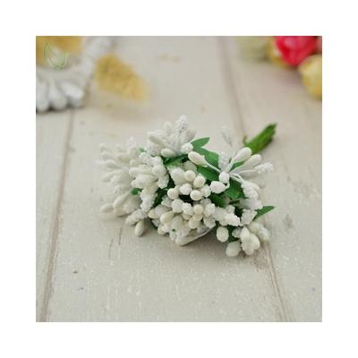 Artificial Flowers Handmade Wedding Decoration Diy Box Gift Box Scrapbooking Fake Magenta Flower Buy At A Low Prices On Joom E Commerce Platform