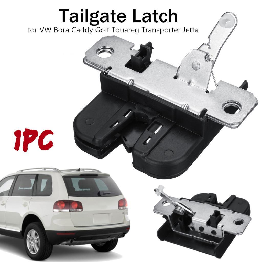 Rear tailgate boot trunk lock latch Skoda Superb I VW Passat Touareg Transporter