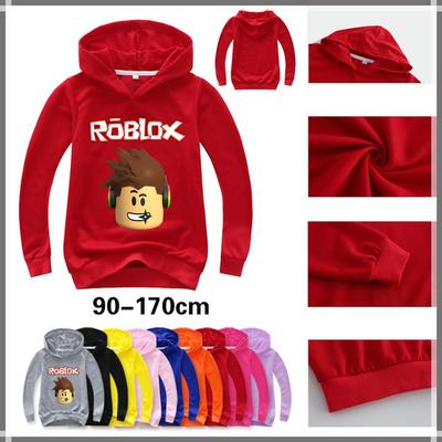 Roblox Clothes Codes For Girls Jacket Toddler Teen Kid Girl Boy Cartoon Roblox Print Sweatshirt Pullover Hoodie Tops Buy At A Low Prices On Joom E Commerce Platform