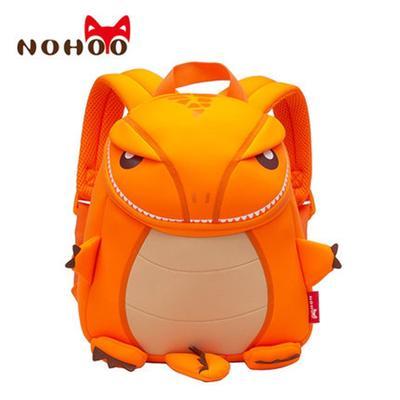 84b889942a49 Dragon 3D Animals Children School Bags Baby Cartoon Kids Backpack  Waterproof Mochila Escolar