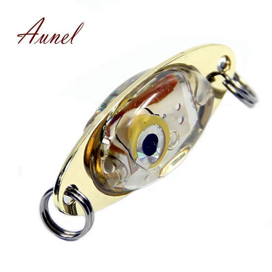 Leurre P/êche Squid LED Lampe Fond App/ât Poisson Fish Calamar Flash Lumi/ère Bulb