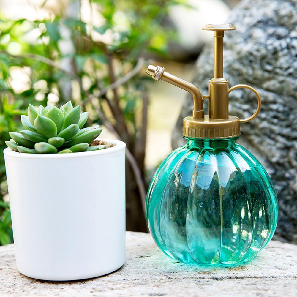 Plant Flower Watering Pot Spray Bottles Garden Mister Sprayer Hairdressing New
