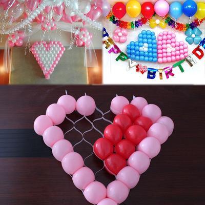 1pcs 18inch Yellow Foil Balloons Ballons Heart Shape Party Wedding Decoration US