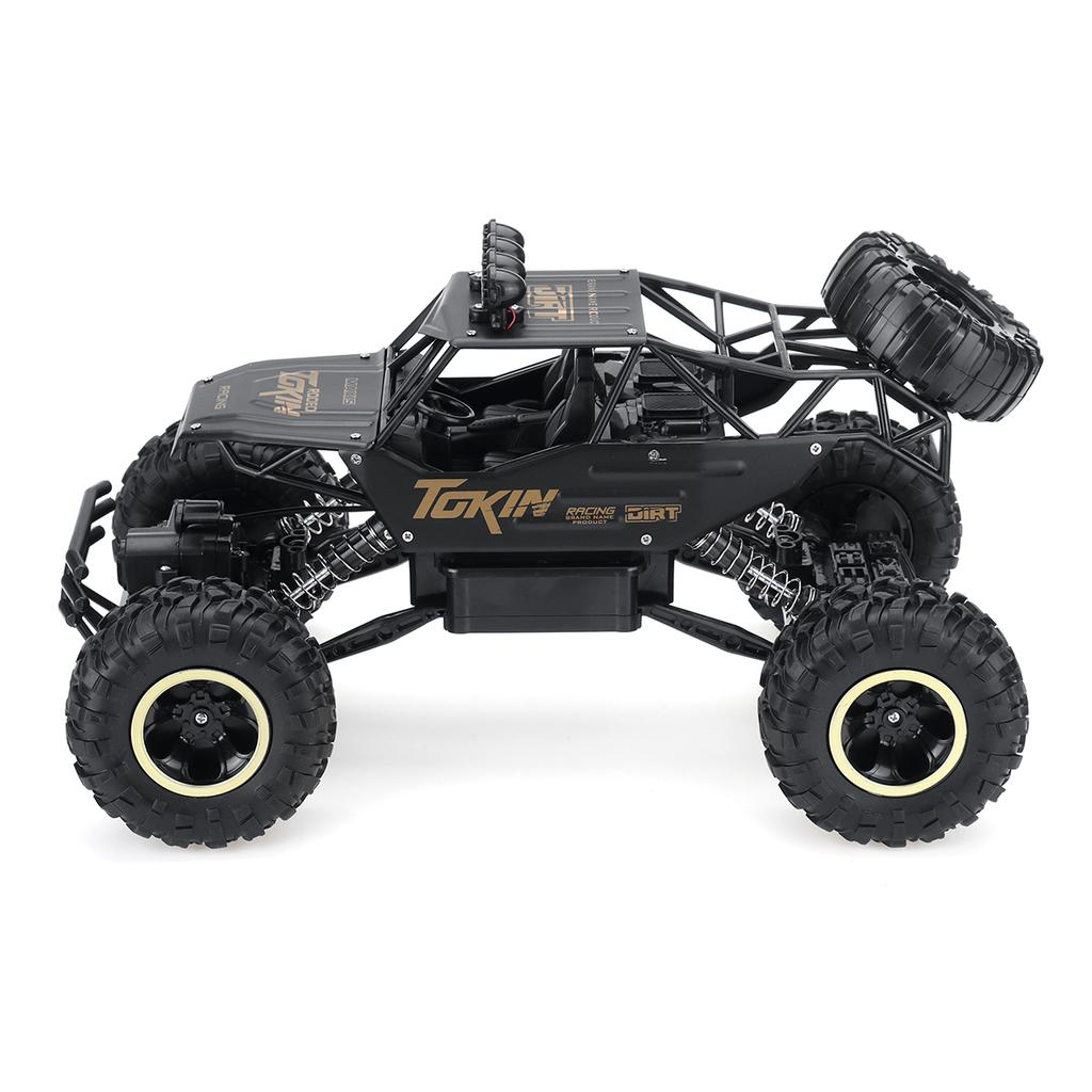 1 12 4wd Rc Car 2 4g Radio Remote Control High Speed Truck Off Road Truck New Years Children S Toys Buy From 40 On Joom E Commerce Platform