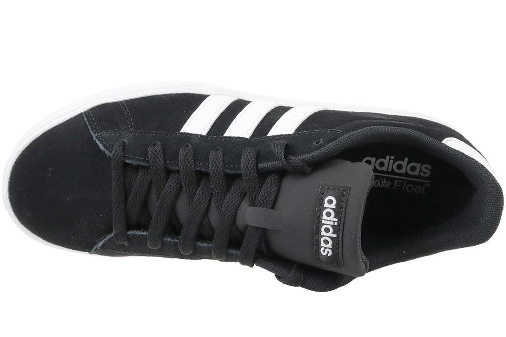 Adidas Daily 2.0 DB0273, Mens, Sneakers, Black