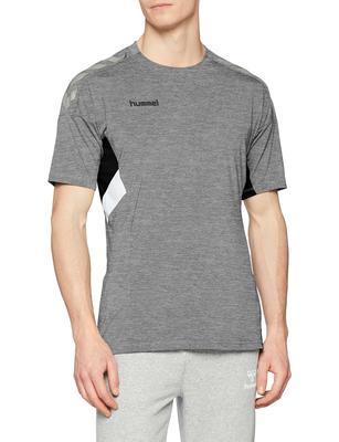 Odlo Suw Top Crew Neck S//S Natural 100/% Merino Undershirt Homme