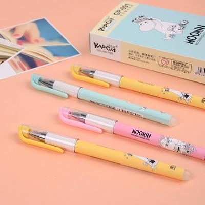 0.5mm Cute little Cat Ballpoint Pen  Student Cartoon Pen Pencil /&Writing Pen