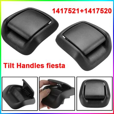 Pair of Front Seat Tilt Handles Right /& Left Hand Handle for Fiesta MK6 2002-2008 1417520 1417521