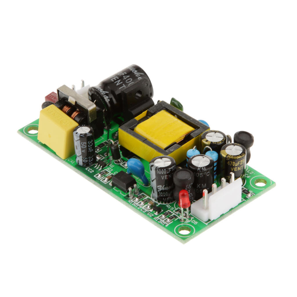 12v 1a 5v Dual Isolated Switching Power Supply Module Circuit Dc To Ac Buy At A Low Prices On Joom E Commerce Platform